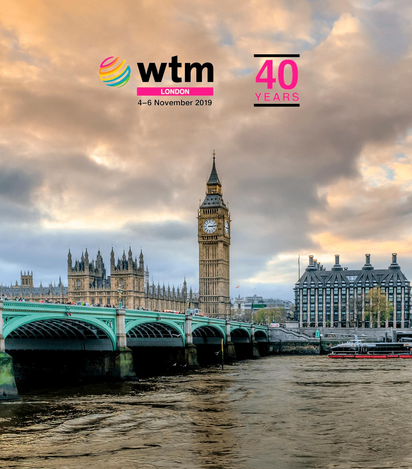 Mind Analytics to attend 2019 World Travel Market in London