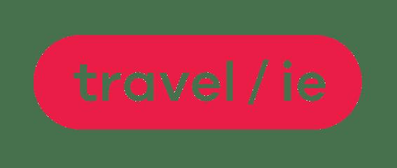 travel/ie logo