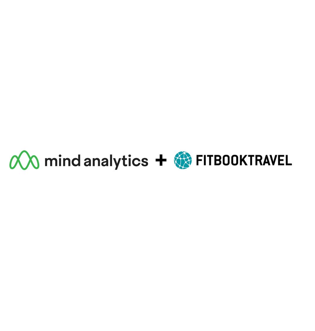 Mind Analytics y Fitbooktravel se alían para optimizar la distribución turística