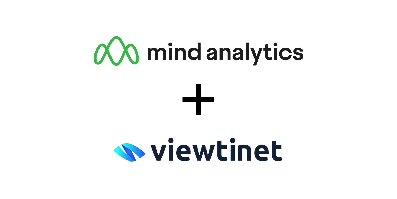Mind Analytics y Viewtinet llevan la Inteligencia Artificial a las redes